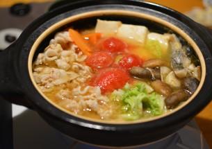 美味しい鍋